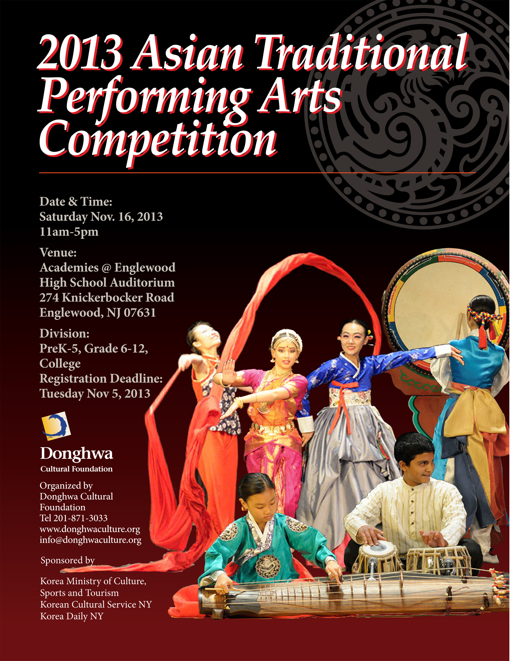 The 2013 Asian Traditional Performing Arts Competition Is An Annual Exhibition Of Dance And Music Not Only Does Event Serve As